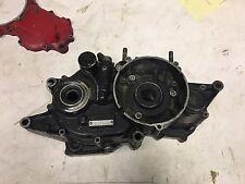 83-84 Honda Atc 250r Center Cases Black