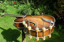 Luthier Guitare Cello ou réparation Bobine Clamps, Set de 6, NEW