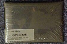 Corban & Blair NEW Medium 23 x 31.5 cm CLASSIC Photo album 20 sheets