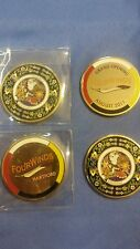 Four Winds casino grand opening gold coin
