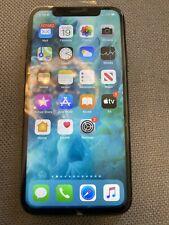 Apple iPhone XS - 256GB - Space Gray (Verizon) A1920 (CDMA + GSM)