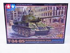 Tamiya 32599 1/48 WWII Russian Medium Tank T-34-85