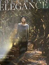Touching Elegance by Hargreaves, Kim Paperback Book The Fast Free Shipping