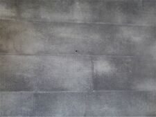 Grey Shuttered Concrete Tile Veneer Pack of 10 STOCK CLEARANCE 1240 x 630 x 2 mm