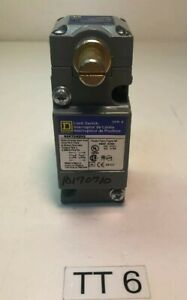 New Square D 9007C62N2 Limit Switch Ser A *Fast Shipping*