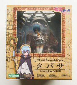 Zero no Tsukaima: Knight Of Twin Moon Tabitha 1/8 Scale PVC Anime Figure NIB