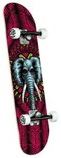 Powell Peralta Skateboard Complete Vallely Pink 8.25
