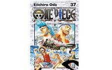 One Piece NEW EDITION 37 - MANGA STAR COMICS  NUOVO- Disponibili tutti i numeri!