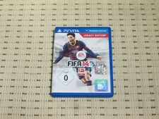 Fifa 14 para Sony Playstation PS Vita