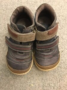 Lev Lelo Boys Boots Infant Size 6 (eu 23)