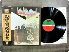 LED ZEPPELIN Led Zeppelin II P10101 OBI LP GQ5074