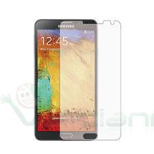 Pellicola anti riflesso per Samsung Galaxy Note 3 N9005 display anti glare