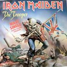 "IRON MAIDEN 12"" VINYL THE TROOPER"