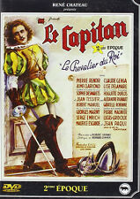 3750 // LE CAPITAN 2EME EPOQUE 1946 P.RENOIR DVD NEUF
