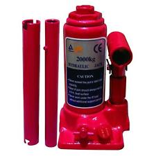 Car Bottle Jack Replacement Or Missing Original Unit 2 Ton Wheel Change Compact