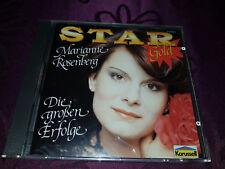 CD Marianne Rosenberg / Die großen Erfolge - Star Gold - Album
