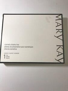 NIB Mary Kay Cosmetic Display Tray With Six Slots