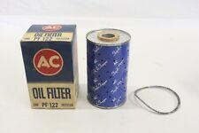 NOS 1949-63 Buick GMC Cadillac Pontiac Oldsmobile AC Oil Filter PF-122 5572128
