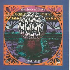 The Boo Radleys ' Giant Steps ' CD album, 1993 on Creation