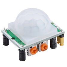 Hot 5pcs HC-SR501 IR Pyroelectric Infrared IR PIR Motion Sensor Detector Module