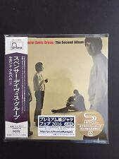 The Spencer Davis Group-their second lp SHM MINI LP Style CD NUOVO UICY - 77894