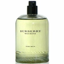Burberry Weekend by Burberry cologne for men EDT 3.3 / 3.4 oz New Tester