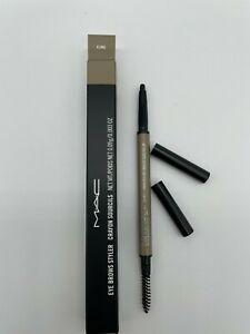 MAC EYE BROWS STYLER. NEW IN BOX 0.09g/0.003 OZ~CHOOSE YOUR SHADE