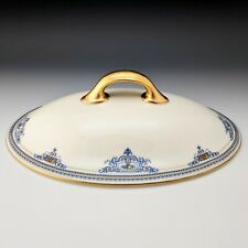 Lenox China Vintage Maryland Lid Only for Oval Covered Bowl