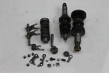 2010 Hyosung Gt250r Tt Oem Engine Motor Transmission Tranny Gears