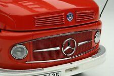 Vintage Schuco / Mercedes-Benz L322 / Fire Truck / Huge 1:18 / # SHU00155