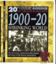 PARKER, STEVE, 1900-20 PLANE TO CAMERA by PARKER, STEVE ( Author ) ON Oct-20-200