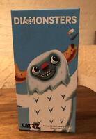 Diamonsters Card Game IDW Games 2015 Designers of Machi Koro!  Hotta & Suganuma!