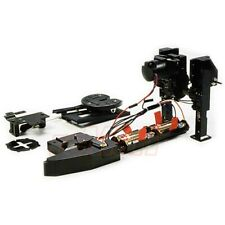 Tamiya RC Motorized Support Legs 1:14 RC Car On Road Tractor Truck #56505