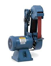 Baldor 2048-153D Stationary Belt Sander 1-1/2HP (3 PH) 3600 RPM