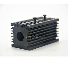 Cooling Aluminum Housing Heatsink Holder/Mount for 12mm Laser Diode Module