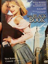 Little Black Book Dvd Brittany Murphy