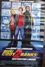 '04 Agent Cody Banks 2 Destination London Original Single Sided Movie Poster (A)