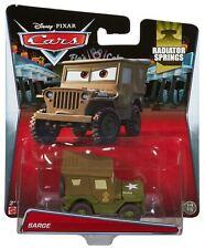 Disney Pixar Cars Die Cast Metal 1:55 coche