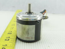 Dynamics Research 153/121-1250-18Cbr Incremental 1250 Line Optic Encoder