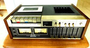 TEAC A-450 Stereo Cassette Deck