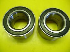 FRONT WHEEL BEARINGS FITS POLARIS 3514634 ID=35 OD=64 W=37 35X64X37 K31C
