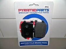YAMAHA XS 650 FRONT BRAKE PADS....BRAND NEW