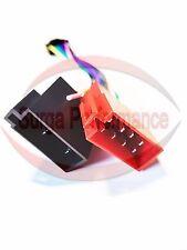 Alpine CDA/CVA/cdm/CDE/CDX/CVA/ctm/TDM/TDA-serie cable del adaptador autoradio ISO