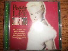 Peggy Lee-Christmas-1997 Disky-Holland!