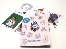 Tschutti euro 2016 SPECIAL EDITION: il MINI LIBRETTO PER L'UPDATE STICKER + STICKER