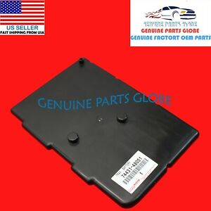 GENUINE OEM TOYOTA 09-19 HIGHLANDER VENZA,10-15 RX350 BATTERY TRAY 74431-48051