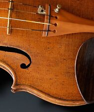 "Very old labelled Vintage violin ""Vincent Panormo 1789"" fiddle 小提琴  ヴァイオリン Geige"