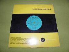 "Schubert - Strub Quartett VERY RARE Germany ""Bertelsmann 13353"" 10"" / Max Strub"