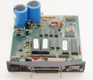 Genuine Zebra LP2844 400951-005 Parallel Port Main Logic Board (NO USB Version)