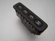 SAAB ELECTRIC SEAT SWITCH 54 50 192
